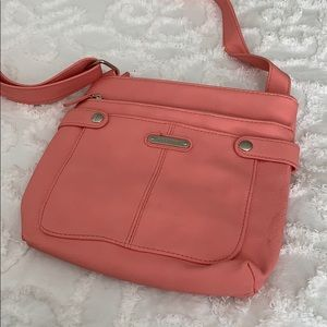 Rosetti Blush Pink Purse